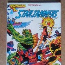 Comics: COLECCION PRESTIGIO VOL. 1 Nº 18 LA PATRULLA-X STARJAMMERS 2. Lote 57370401