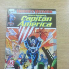 Cómics: CAPITAN AMERICA VOL 4 #3. Lote 57373471