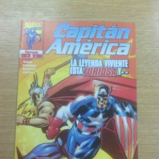 Cómics: CAPITAN AMERICA VOL 4 #5. Lote 57373488