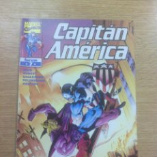 Cómics: CAPITAN AMERICA VOL 4 #7. Lote 57373502