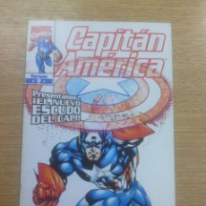 Cómics: CAPITAN AMERICA VOL 4 #9. Lote 57373514