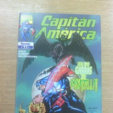 Cómics: CAPITAN AMERICA VOL 4 #11. Lote 57373529