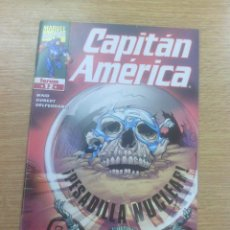 Cómics: CAPITAN AMERICA VOL 4 #12. Lote 57373536