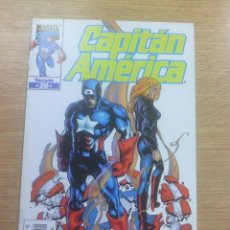 Cómics: CAPITAN AMERICA VOL 4 #20. Lote 57373616