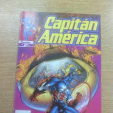 Cómics: CAPITAN AMERICA VOL 4 #21. Lote 57373627