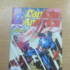 Cómics: CAPITAN AMERICA VOL 4 #22. Lote 57373636