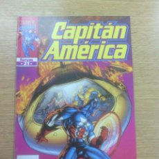 Cómics: CAPITAN AMERICA VOL 4 #21. Lote 57373813