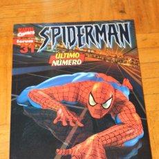 Cómics: SPIDERMAN 31 VOLUMEN 5 ( O VOLUMEN 3) FORUM. Lote 158872873
