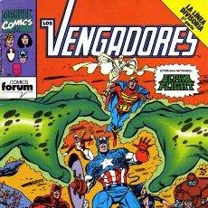 Cómics: LOS VENGADORES VOL.1 Nº 113 - FORUM. Lote 103516787