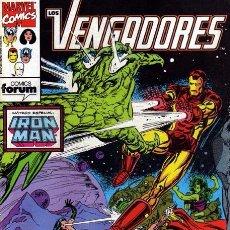 Cómics: LOS VENGADORES VOL.1 Nº 115 - FORUM. Lote 103516724
