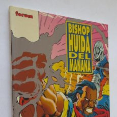Cómics: BISHOP HUIDA DEL MAÑANA. Lote 57553192