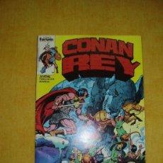 Cómics: CONAN REY 2. Lote 57563352