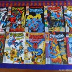 Cómics: FORUM SPIDERMAN 2099 VOL. 1 NºS 1 AL 10. 1994. 175 PTS. MUY BUEN ESTADO.. Lote 57573413