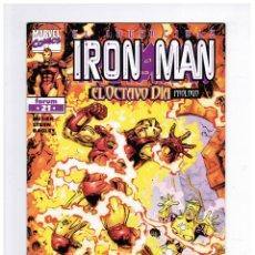 Fumetti: EL INVENCIBLE IRON MAN VOL 4 Nº 21 - HEROES RETURN - FORUM. Lote 57589663
