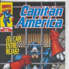 Cómics: CAPITAN AMERICA VOL. 4 Nº 23 - IMPECABLE. Lote 131054572