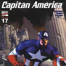 Comics : CAPITAN AMERICA VOL. 5 Nº 17 - FORUM - IMPECABLE. Lote 57645178