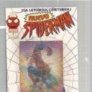 Cómics: NUEVO SPIDERMAN 1 . Lote 57660993