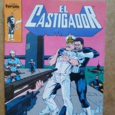 Cómics: CASTIGADOR VOL. 1 Nº 31 - FORUM. Lote 57662648