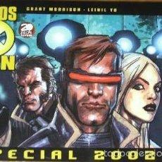 Cómics: NUEVOS X MEN ESPECIAL 2002. Lote 57668476