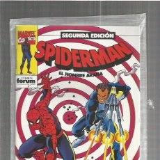 Cómics: SPIDERMAN 5. Lote 146922428