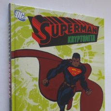 Cómics: SUPERMAN KRYPTONITA. Lote 70501154