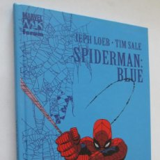 Fumetti: SPIDERMAN BLUE FORUM. Lote 57814747