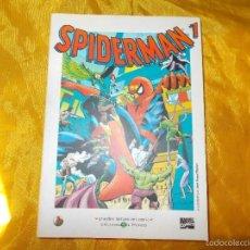 Cómics: SPIDERMAN Nº 1. GRANDES HEROES DEL COMIC. BIBLIOTECA EL MUNDO. *. Lote 57856403