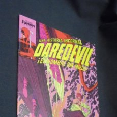 Cómics: DAREDEVIL - VOL. 2 - Nº 12 - FORUM -. Lote 155647730