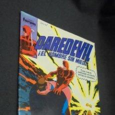 Cómics: DAREDEVIL - VOL. 2 - Nº 16 - FORUM -. Lote 155647566