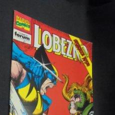 Cómics: LOBEZNO - VOL. 1 - Nº 49 - FORUM - . Lote 57904680