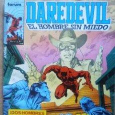 Cómics: DAREDEVIL VOL. 1 Nº 38 - FORUM. Lote 57932960
