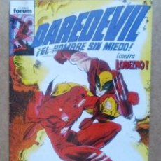 Cómics: DAREDEVIL VOL. 2 Nº 2 - FORUM. Lote 57933263