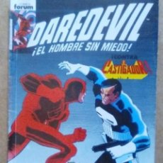 Cómics: DAREDEVIL VOL. 2 Nº 8 - FORUM. Lote 57933308