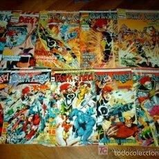 Cómics: DARK ANGEL & WARHEADS COMPLETA 12 NUMEROS - FORUM - COMO NUEVOS. Lote 57940253
