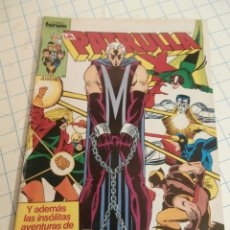 Cómics: COMIC FACTOR X Nº 51. Lote 57990808
