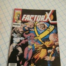 Cómics: COMIC FACTOR X Nº 78. Lote 57990829