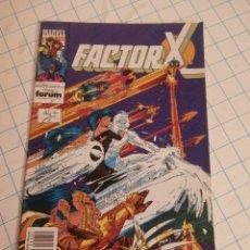 Cómics: COMIC FACTOR X Nº 50. Lote 57990833