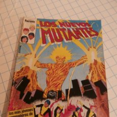 Cómics: COMIC NUEVOS MUTANTES FORUM Nº 12. Lote 57991557