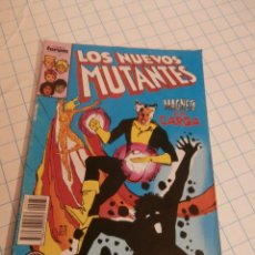 Cómics: COMIC NUEVOS MUTANTES FORUM Nº 37. Lote 57991577