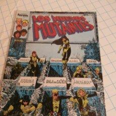 Cómics: COMIC NUEVOS MUTANTES FORUM Nº 38. Lote 57991602