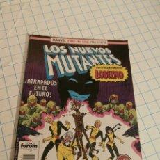 Cómics: COMIC NUEVOS MUTANTES FORUM Nº 47 BIMESTRAL 64 PÁGINAS.. Lote 57991628
