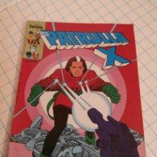 Cómics: COMIC PATRULLA X Nº 34. Lote 57992455