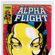 Cómics: ALPHA FLIGHT VOL 1 Nº 15 - FORUM. Lote 58014488