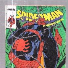 Cómics: SPIDERMAN, EL HOMBRE ARAÑA. ¡A POR EL ZORRO!. Nº198. Lote 58062799