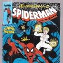 Cómics: SPIDERMAN, EL HOMBRE ARAÑA. CAPA Y PUÑAL. Nº196. Lote 111722654