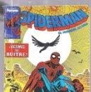 Cómics: SPIDERMAN, EL HOMBRE ARAÑA. ¡VICTIMAS DEL BUITRE!. Nº205. Lote 58063980