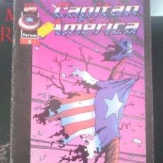 Cómics: CAPITAN AMERICA - N 8 - EL HOMBRE SIN PATRIA - ED, FORUM -REFM1E3. Lote 58069539