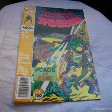 Cómics: COMICS - FORUM - LOS ENEMIGOS MORTALES DE SPIDERMAM - VER FOTOS - MIRAR TODOS MIS LOTES DE TEBEOS. Lote 58785711