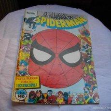 Cómics: COMICS - FORUM - SPIDERMAM Nº 156 -- VER FOTOS - MIRAR TODOS MIS LOTES DE TEBEOS. Lote 58092872