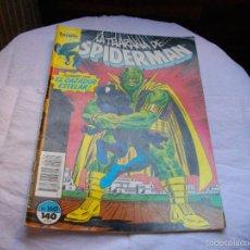 Cómics: COMICS - FORUM - SPIDERMAM Nº 160 -- VER FOTOS - MIRAR TODOS MIS LOTES DE TEBEOS. Lote 58092907